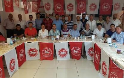 Antalya'da muhalefet yok