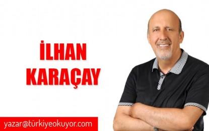 Türkiye'de yaşanan çirkin siyaset nedeniyle düşünemiyorum, yazamıyorum, zira yazma şevkim kırıldı
