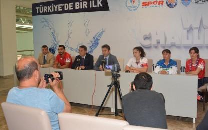 O Kupa İlk Defa Türkiye'de Verilecek
