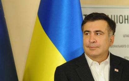 Saakaşvili'den İstanbul saldırısı ile ilgili şok açıklama!