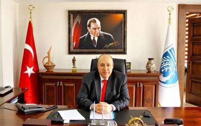 Amasra Belediye Başkanı M.Emin TİMUR Ramazan Bayramı Dolayısıyla Kutlama Mesajı Yayınladı