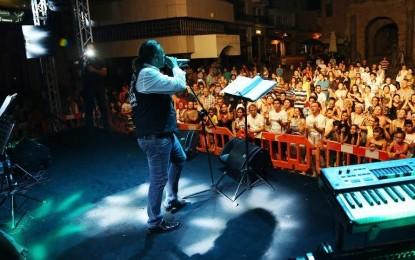 20. Uluslararası Mağusa Festivali Ozon Orhon'la Başladı