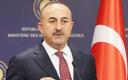 """Çavuşoğlu; """"FETÖ Elebaşı İade Edilmezse İlişkilerimiz Etkilenir"""""""