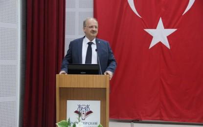 """""""İYİ Kİ İKÇÜ MEZUNUYUM"""" DİYECEKSİNİZ"""