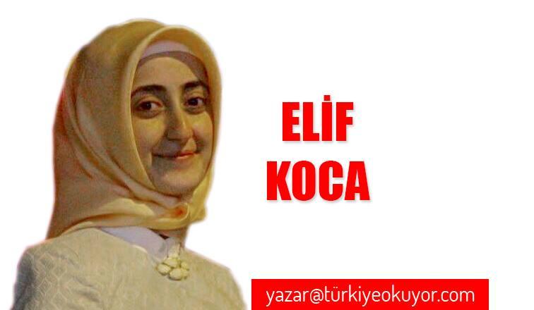 elif-koca