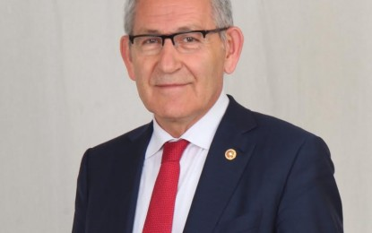 """CHP'li Arslan: """"BİLİMSEL, LAİK VE ÇAĞDAŞ EĞİTİM YAPILMALIDIR"""""""