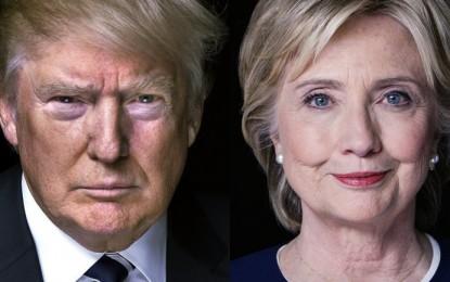 Kazananları Bilen Tarihçi: Seçimleri Trump Kazanacak