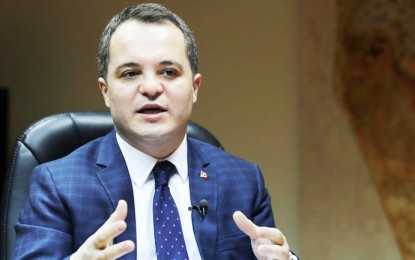 Yatırımcılar Türkiye'nin Geleceğinin Sağlam Ellerde Olduğunu Görüyor
