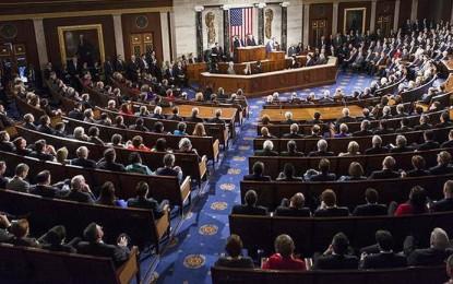 ABD'de Cumhuriyetçiler ve Demokratlar Liderlerini Belirliyor