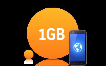 Haftalık 1 GB İnternet Paketi Nasıl Alınır
