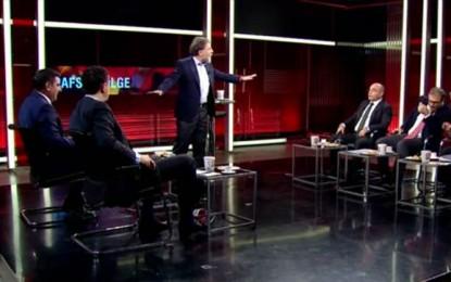 AKP'li Oğan 'ispat etmezsen şerefsizsin' demişti.. Ve ispat etti!