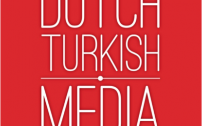 Hollanda Türk Medya Vakfı kuruldu