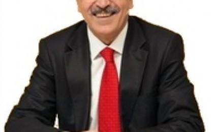 Antalya Milletvekili  İbrahim Aydın; 10 Kasım 1938 bir devrin sonu değil,…