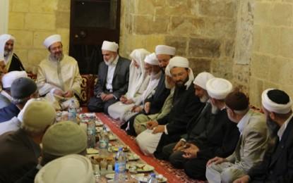 Kürt sorununu çözmek için 380 kişilik 'kanaat önderleri' listesi