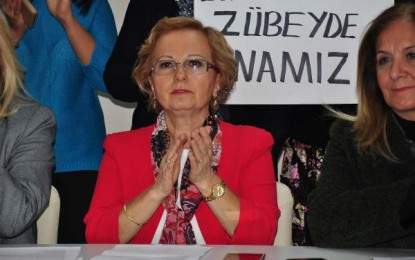 AKP'li yöneticiler ile CHP'liler arasında 'İzmir'in kızları' tartışması