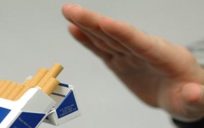 Sağlık Bakanlığı'ndan 'sigara' kararı
