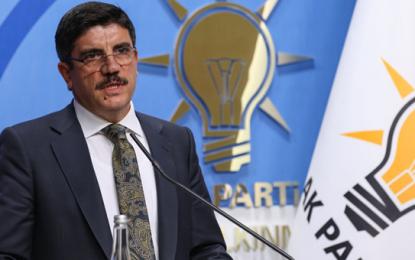 """Yasin Aktay'dan FETÖ açıklaması: """"Kandırıldığımızı çok da kabul etmiyoruz"""""""