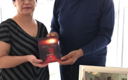 Hollanda'ya gelen ilk Türkler'den Musa Şimşek 75 yaşında şiir kitabı yayınlattı