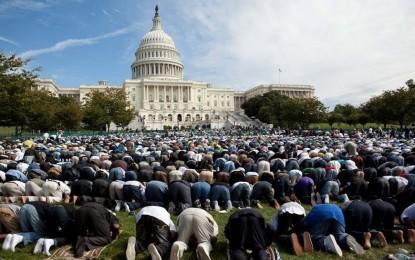 ABD'de bilinmeyen Müslüman yaşamı