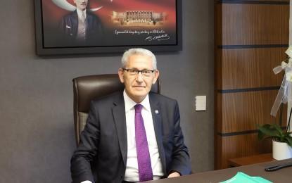 "CHP Denizli Milletvekili Kazım Arslan: ""ESAD ve SADDAM ANAYASASINA HAYIR"""