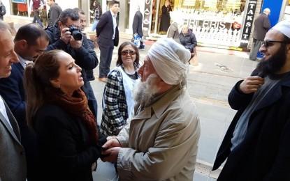 """SOKAKTA HAYIR – EVET KARDEŞLİĞİ  """"Türk Siyasetinde Özlenen Tablo"""""""