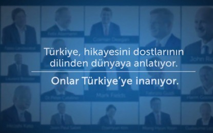 Türkiye Tanıtımına 21 Milyon Dolarlık Yatırım…