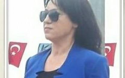 """KADIN ve """" PARTİLİ CUMHURBAŞKANLIĞI """""""