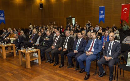 Bursa'nın turizm değerleri mercek altında
