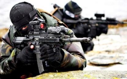 Jandarma Özel Hareket Klibi Beğenildi