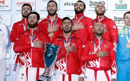 Bayraktar Milli Takımı tebrik etti