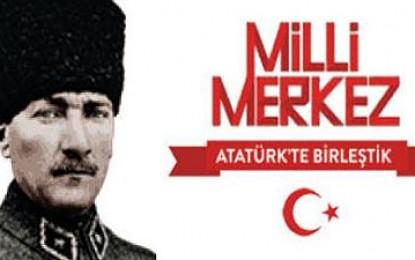 Millî Merkez: TTB ve TBB İsimlerinden Türk ve Türkiye İbareleri Kaldırılamaz