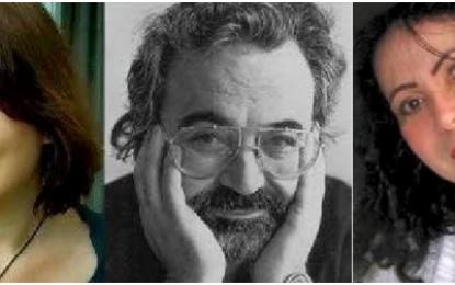 2016 Dünya Kültür Elçileri Arasında Bir Türk