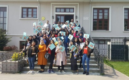 Sapanca MYO öğrencileri yatırımları gezdi