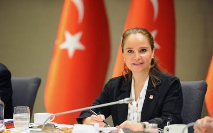 CHP'li Cankurtaran'dan Çarpıcı Soru: Erdoğan ve AK Parti, Atatürk'e İftiraya Neden Sessiz Kalıyor?
