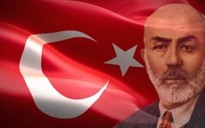 Mehmet Akif Ersoy'un güncelliğini koruyan ve mesaj dolu  şiiri