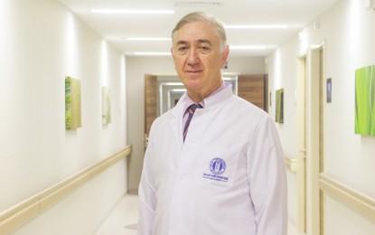 Her Yıl 5 Bin Hasta Organ Nakli Yetersizliğinden Hayatını Kaybediyor