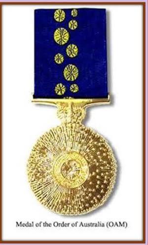 ata atun madalya
