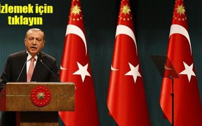 Erdoığan'ı Ölümle Tehdide Türk Tepkisi Böyle oldu!