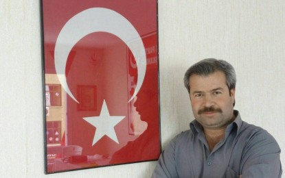 Büyük Birlik Partisi Mersin İl Başkanı Köse'den Anlamlı 15 Temmuz Mesajı