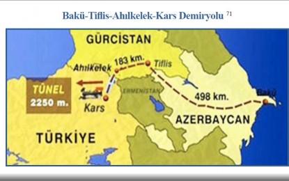 Bakan Bülent Tüfenkci, Türkiye-Azerbaycan-Gürcistan Üçlü Bakanlar Toplantısı için Azerbaycan'ın Başkenti Bakü'ye gidecek