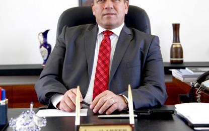 Türk Mukavemet Teşkilatı'nın kuruluşunun 59. Yılında, Alter'den Bildiri