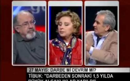 27 Mayıs: Darbe Mi, Devrim Mi? Besim Tibuk Anlatıyor!!!