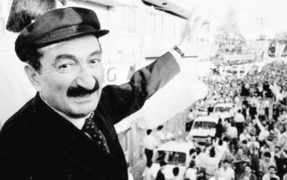 DSP'nin Genel Başkan Adayı Alpay'dan Hüseyin Gülerce'ye 'Ecevit' Tepkisi