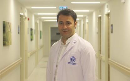 Yrd. Doç. Dr. Ferit Durankuş'tan Çocukların Uyku Sorununa Altın Öneriler