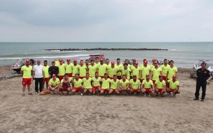Bu Ekipler Can Kurtarıyor, 27 günde 282 boğulma vakası önlendi