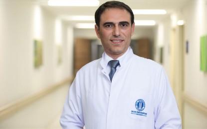 Çocuk Kardiyolojisi Uzmanı Prof. Dr. Taner Yavuz; GRİP AŞISI KALP KRİZİ RİSKİNİ AZALTIYOR!