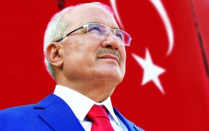 Mersin, 30 Ağustos Zafer Bayramı'nda unutulmayacak bir Zafer Haftası'na imza atmaya hazırlanıyor