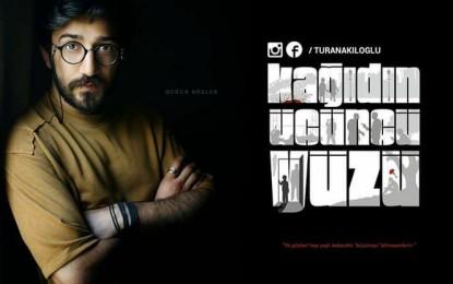 Kocaeli Üniversitesi mezunu Azerbaycanlı Turan Akiloğlu ilk kitabını yazdı