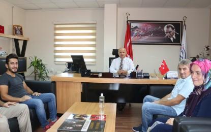 Türkiye'nin Merak Ettiği İşçi Sağlığına Kavuştu ve Taburcu Oldu