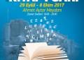 ELAZIĞ 1. KİTAP FUARI AÇILIŞ İÇİN GÜN SAYIYOR